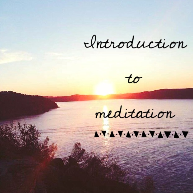 introtomeditation